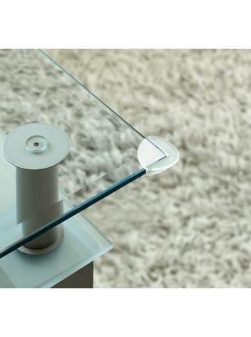 Reer Hoekbeschermer transparant - 12 stuks