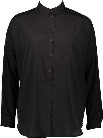 """Vero Moda Bluzka """"Fabulous"""" w kolorze czarnym"""