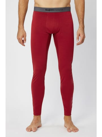 Super.natural Funktionsunterhose in Rot