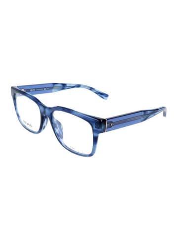 """Hugo Boss Oprawki """"0756/F"""" w kolorze niebieskim"""