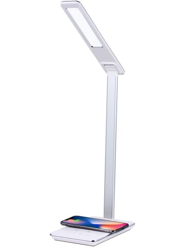 Inki Draadloze ledtafellamp wit
