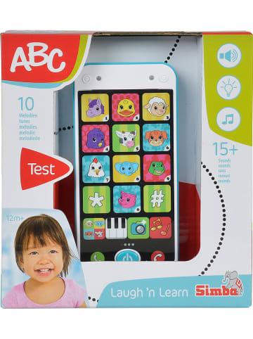 "Simba Telefon ""ABC"" - 12 m+"