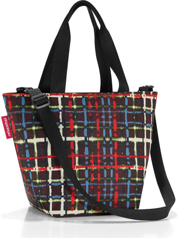"Reisenthel Shopper ""XS"" in Bunt - (B)31 x (H)21 x (T)16 cm"
