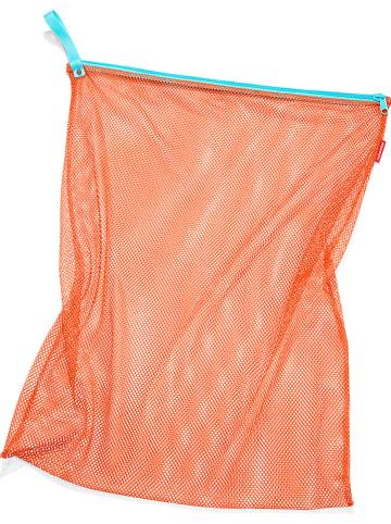 Reisenthel Netztasche in Orange - (B)70 x (H)90 cm