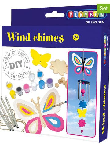 """Playbox Kreativset """"Windspiel"""" - ab 7 Jahren"""