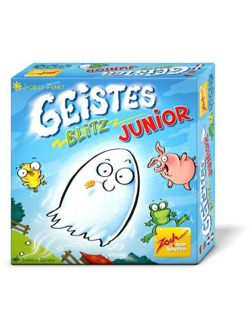 """Noris Reaktionsspiel """"Geistesblitz Junior"""" - ab 4 Jahren"""