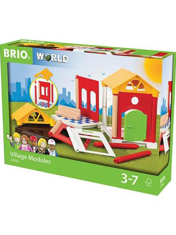 Brio 14-częściowy uzupełniający zestaw zabawek - 3+