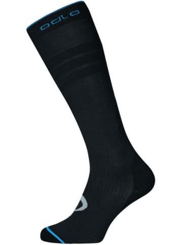 """Odlo Functionele sokken """"Light"""" zwart"""