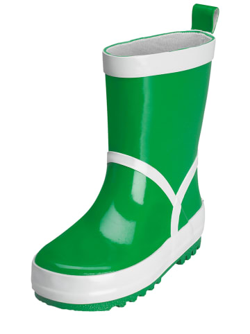Playshoes Rubberlaarzen groen