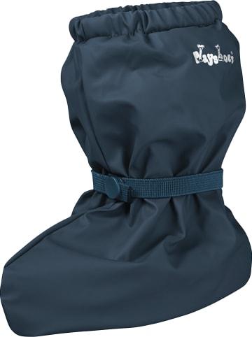 Playshoes Regenschoenovertrekken donkerblauw