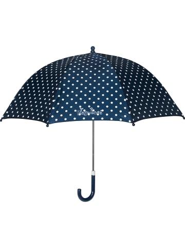 Playshoes Paraplu donkerblauw