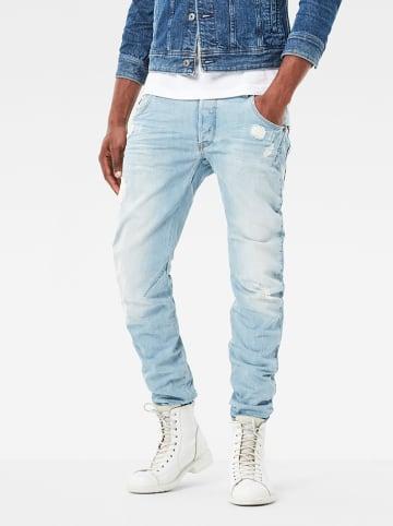 """G-Star Jeans """"Arc 3D"""" - Slim fit - in Hellblau"""