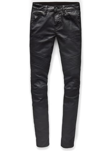 G-Star Jeans - Skinny fit - in Schwarz
