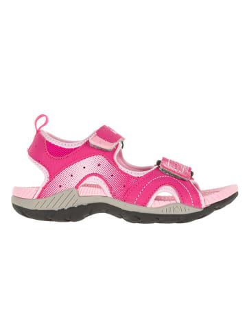 """Kamik Sandalen """"Dune"""" in Pink"""