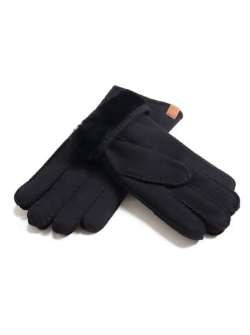 Kaiser Naturfellprodukte H&L Handschoenen zwart