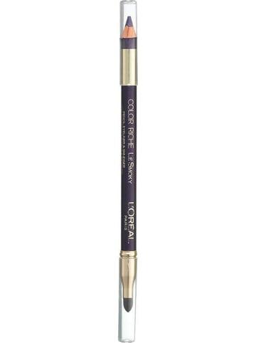 """L'Oréal Paris Kajalstift """"Color Riche Le Smoky - 211 Purple Dream"""", 1,2 g"""