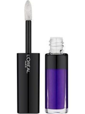 """L'Oréal Paris Lidschatten """"Infaillible Eye Paint - 301 Infinite Purple"""", 4,3 g"""