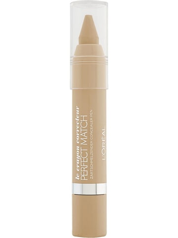 "L'Oréal Paris Concealerstift ""Perfect Match - 40 Naturel"", 5 ml"