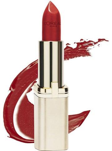"""L'Oréal Paris Lippenstift """"Color Riche - 377 Perfect Red"""", 4,8 g"""