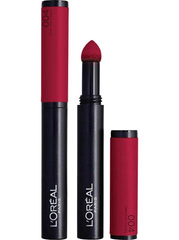 """L'Oréal Paris Lippenpuder """"Infaillible Matte Max - 004 Oops I Pink It Again"""", 1 g"""