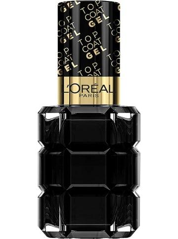 """L'Oréal Paris Überllack """"Color Riche - Top Coat Gel"""", 13,5 ml"""