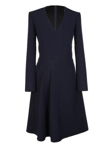 Nife Kleid in Dunkelblau