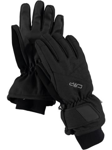 CMP Ski-/snowboardhandschoenen zwart