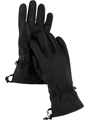 CMP Handschuhe in Schwarz