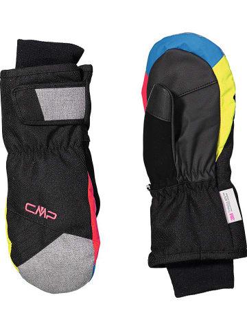 CMP Ski-/snowboardwanten meerkleurig/zwart