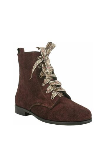 BOSCCOLO BOSCCOLO Boots  in braun