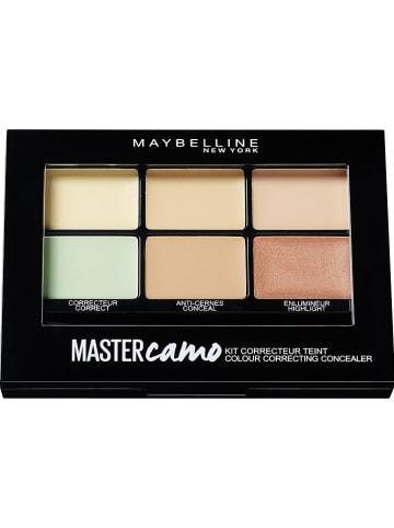 "Maybelline Concealer Palette ""Master Camo - Clair Light"", 6,5 g"