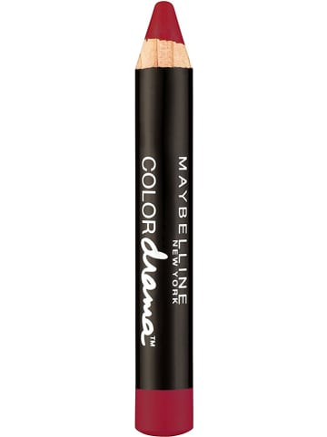 """Maybelline Lippenstift """"Color Drama Color Show - 520 Light it up"""", 2,5 g"""