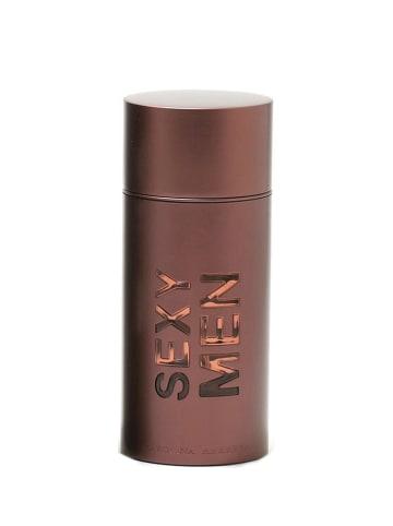 Carolina Herrera 212 Sexy Men - eau de toilette, 100 ml