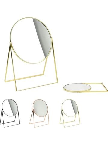 Rétro Chic Lustro kosmetyczne - Ø 21,3 cm (produkt niespodzianka)