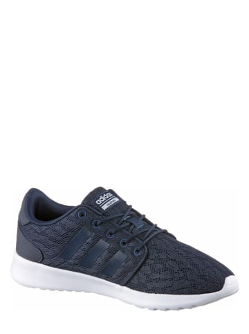 """Adidas Sneakers """"CF QT Racer"""" donkerblauw"""