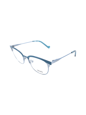 """Liu Jo Oprawki """"LJ2115 33812"""" w kolorze niebieskim"""
