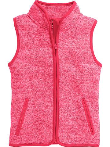 Playshoes Fleece bodywarmer roze