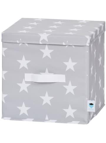 STORE IT Ordnungsbox in Grau - (B)30 x (H)30 x (T)30 cm