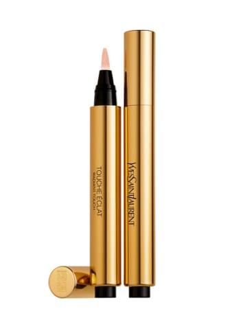 """Yves Saint Laurent Concealer """"Touche Éclat - 4.5 Luminous Sand"""", 2,5 ml"""