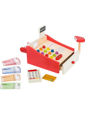 Legler Spielkasse mit Bonrolle - ab 3 Jahren