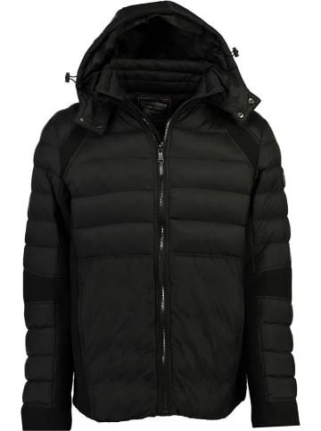 """Canadian Peak Kurtka zimowa """"Dandyno"""" w kolorze czarnym"""