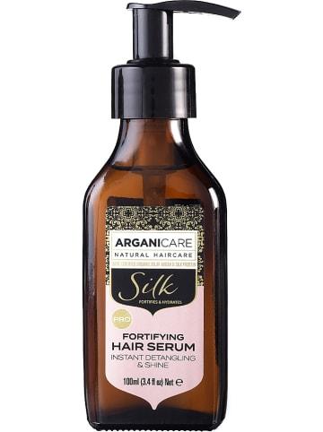 """Argani Care Haarserum """"Silk - für strapaziertes Haar"""", 100 ml"""