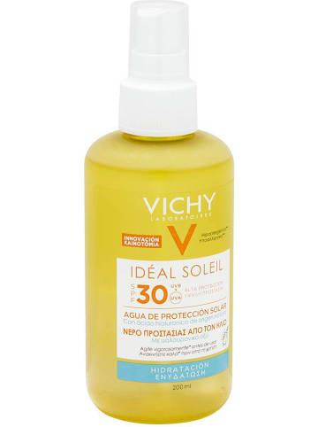 """Vichy Spray przeciwsłoneczny """"Idéal Soleil Hydrating"""" - SPF 30 - 200 ml"""