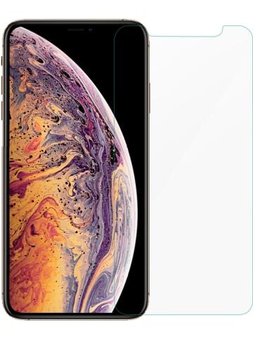 Inki Displaybeschermer voor iPhone XS 5,8 transparant
