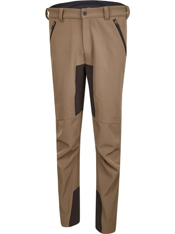 """Protective Funktionshose """"Long Pant"""" in Hellbraun"""