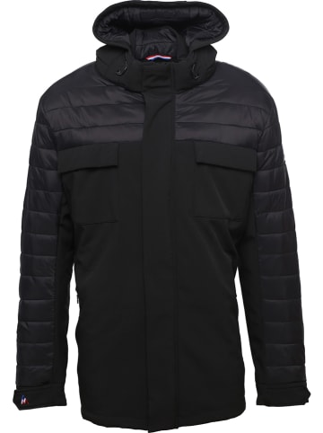 Peak Mountain Parka zwart