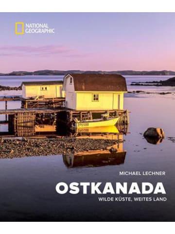 "National Geographic Bildband ""Ostkanada"""