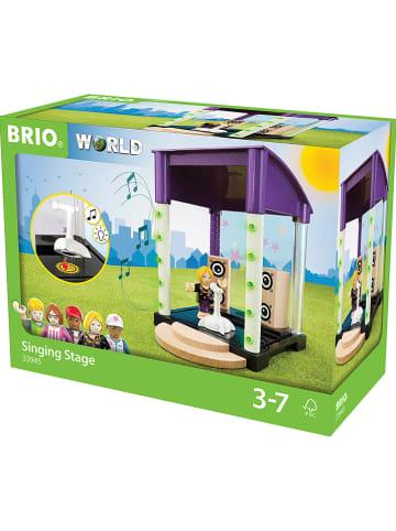 """Brio 6-delige speelset """"Podium"""" - vanaf 3 jaar"""