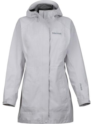 """Marmot Functionele jas """"Essential"""" lichtgrijs"""