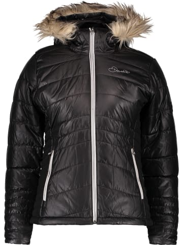 "Dare 2b Winterjacke ""Comprise"" in Schwarz"